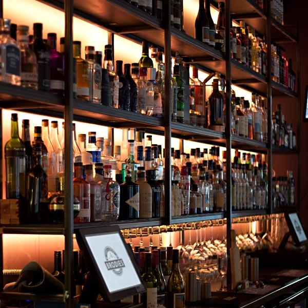 Brodies Bar and Restaurant
